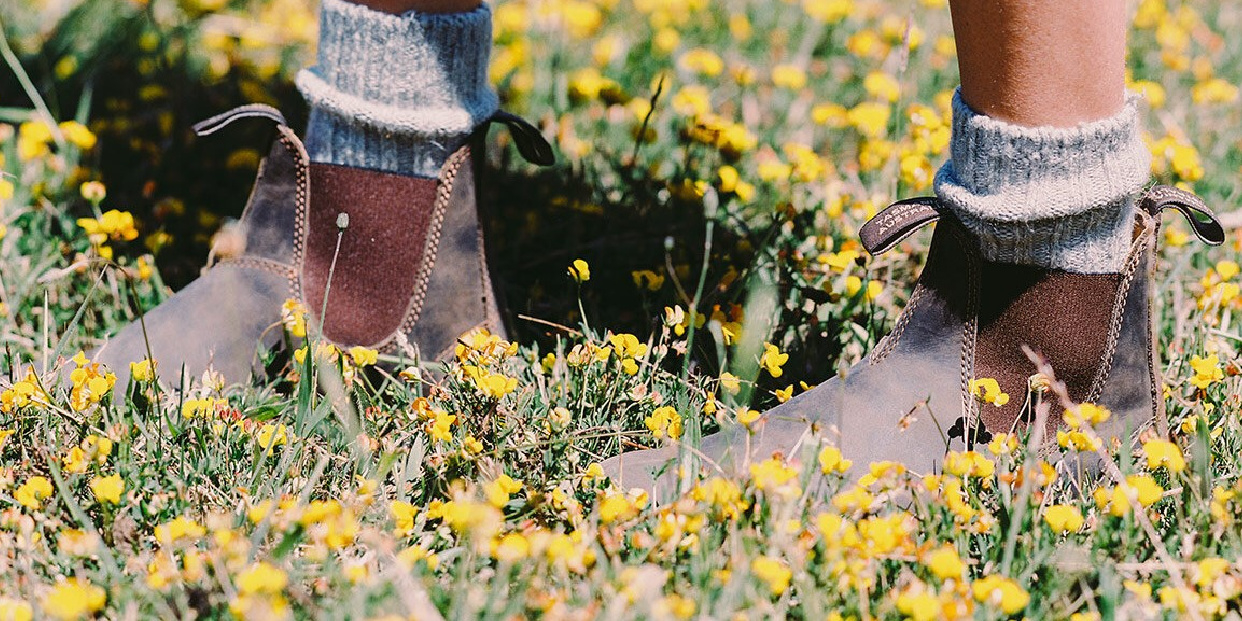 The Ultimate Spring Boot!