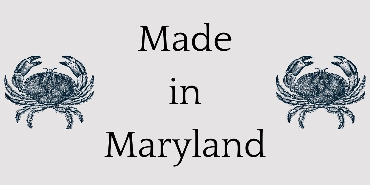 Big 3x made in maryland fall  2