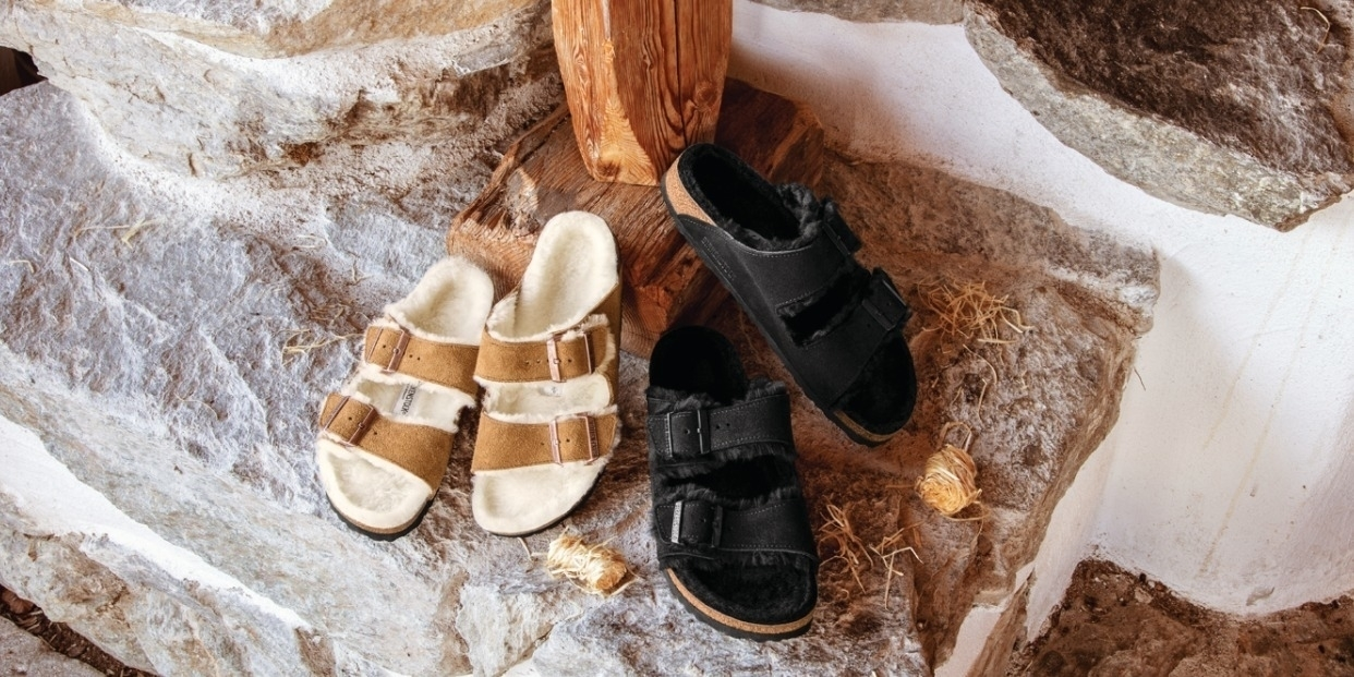 Shop Fall and Winter Birkenstocks