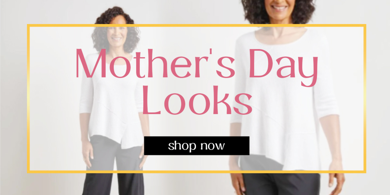 Big 3x mother s day looks