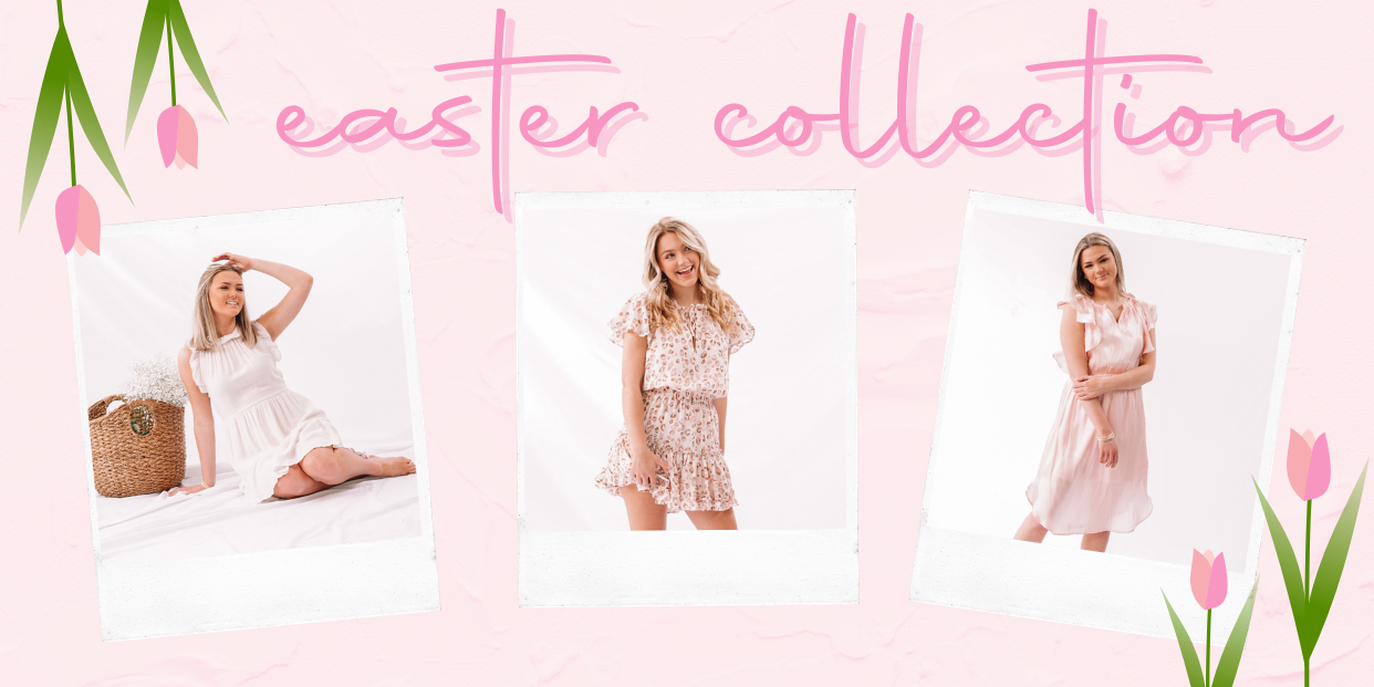 Big 3x easter collection
