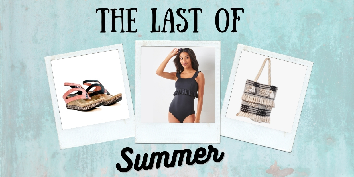 Get these items before they're gone!
