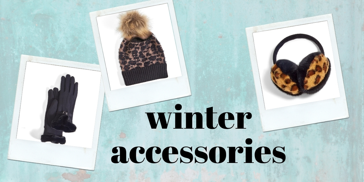 All The Extras You'll Need for the Cold