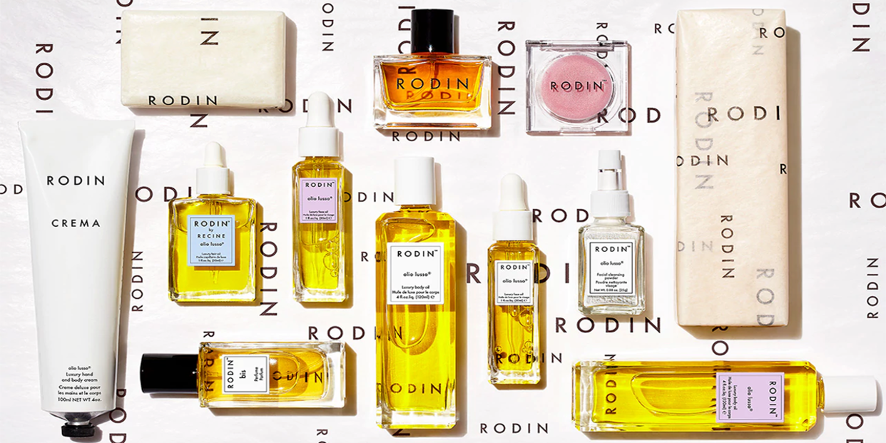 Big 3x rodin collection