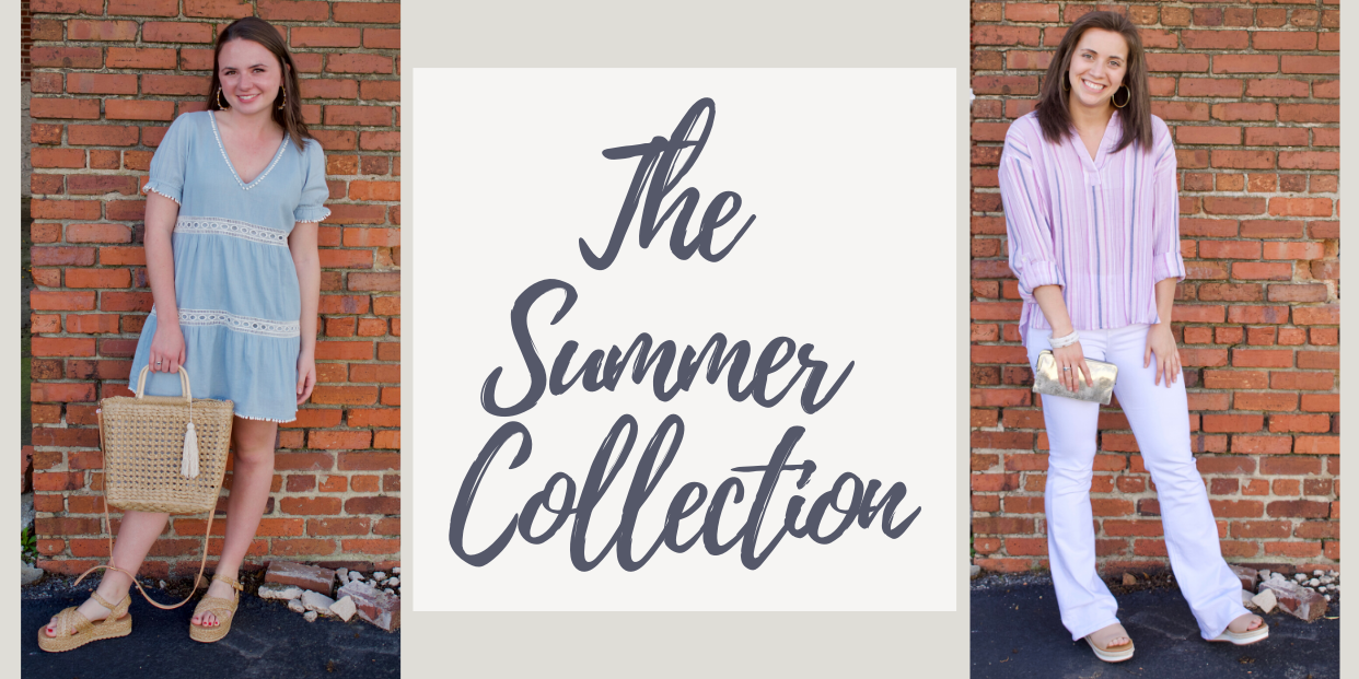 Big 3x the summer collection 3