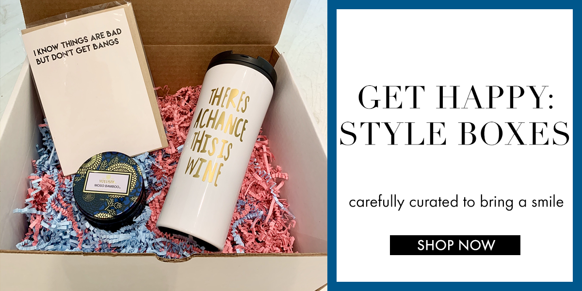 Style Boxes