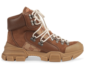 Gucci Hiking Boot Shoes