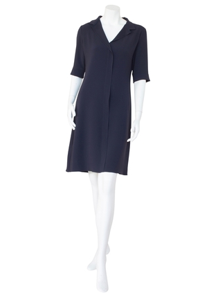 Peter Cohen Peter Cohen Navy 'Club' Dress Dresses
