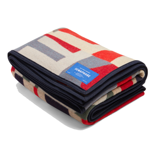Best Made Company SEMAPHORE BLANKET Men's