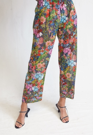 Warm Love Street Pant Pants