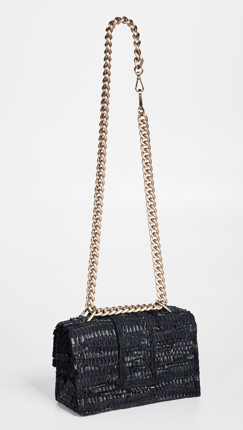 Kooreloo Soho Shoulder Bag - Black Bags Gifts
