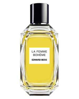 Edward Bess La Femme Boheme Perfume Accessories Gifts Health & beauty