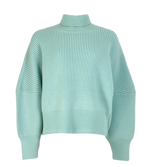 Paper London Cecelia Mint Sweater