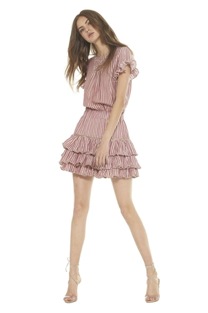 MISA Yulissa Dress Dresses