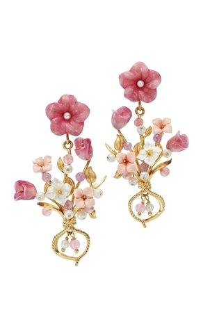 Of Rare Origin Bundle Earrings in Rose Gifts Jewelry
