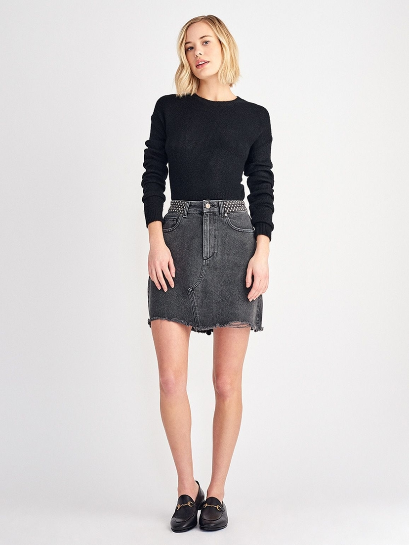 DL1961 Georgia High Rise Skirt Skirts