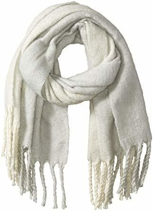 Michael Stars Brush Hour Scarf- Abalone Accessories