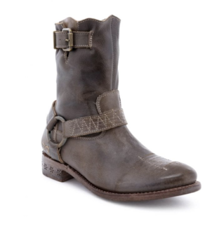 Yellowstone Taupe Boot Accessories