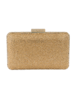 Serpui Crystal Beaded Clutch Bags