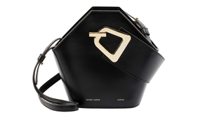 Danse Lente Mini Johnny Black Accessories Bags