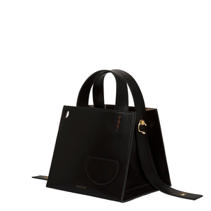 Danse Lente Margo Black Accessories Bags