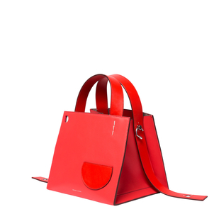 Danse Lente Margot Coral Accessories Bags