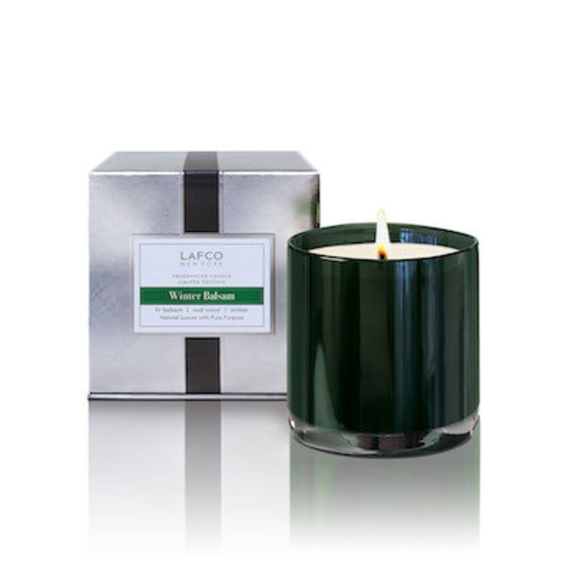 Lafco Winter Basalm Candle 6.5 oz Gifts