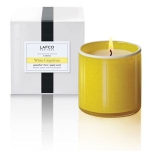 Lafco White Grapefruit Cabana 15.5oz Candle Gifts