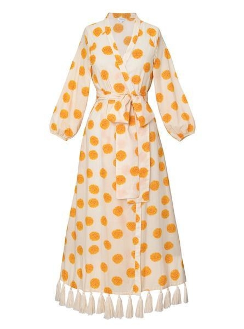 Rhode Lena Dress - Marigold Dresses Sale