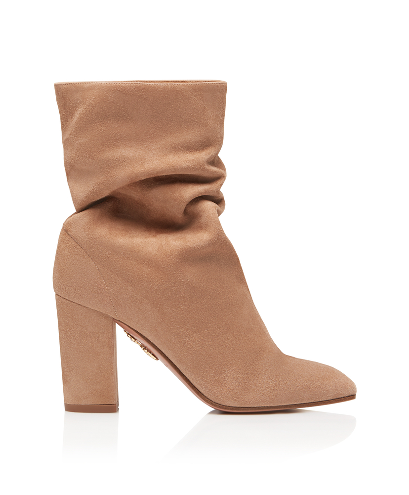 Aquazzura Boogie Bootie Shoes