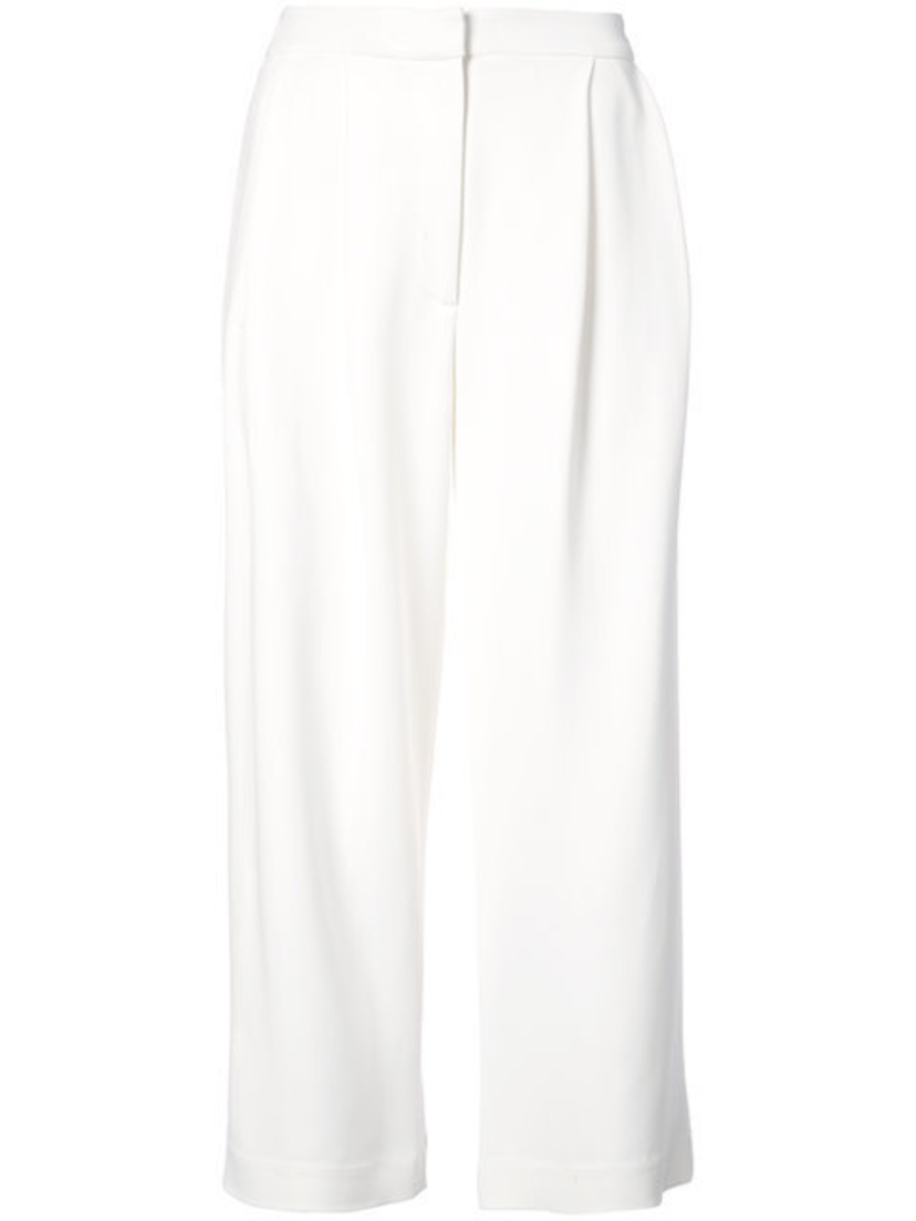 Adam Lippes Adam Lippes - Pleated Culottes