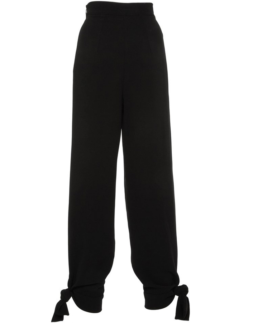 Edeline Lee Edeline Lee Stoclet Trouser Pants