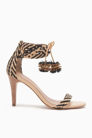 Ulla Johnson Clara Heel - Melange Shoes
