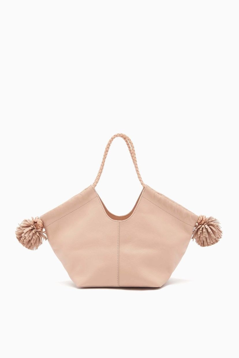 Ulla Johnson Lali Mini - Natural Bags