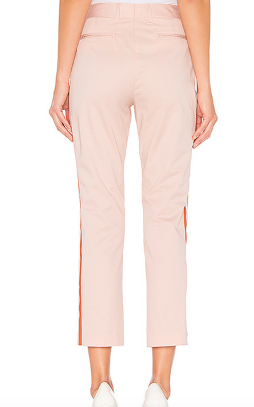 Le Superbe Saint Honore Pant Pants