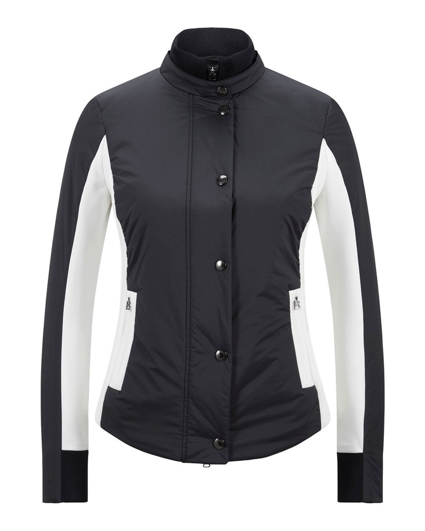 Bogner Bogner Colorblock Navy Kiana Jacket