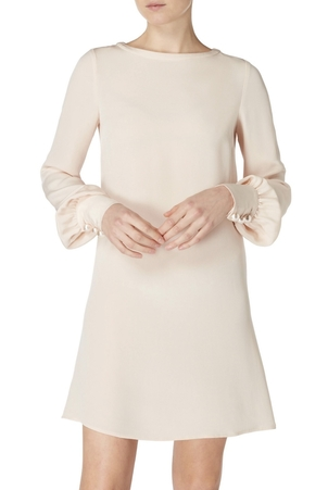 GOAT GOAT Holly Tunic Dress Dresses