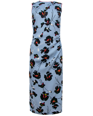 N°21 No. 21 Floral Maxi Dress Dresses