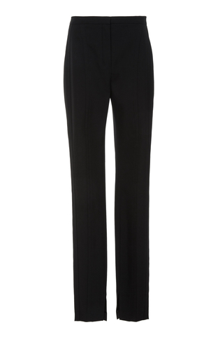 Narciso Rodriguez Wool Twill Pants Pants