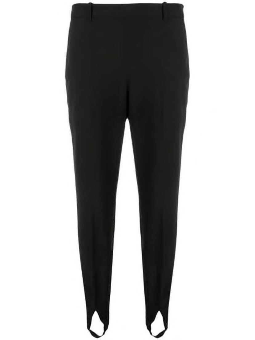 Givenchy Givenchy - Stirrup Legging Pants
