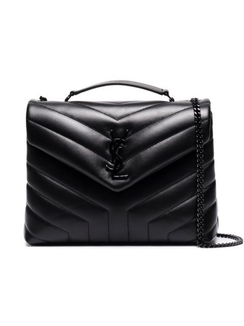 Gucci Gucci - Small Quilted Lou Lou Bag Bags