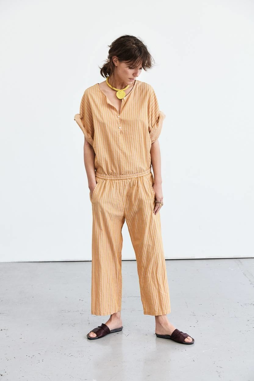 Humanoid Maisy Honey Jumpsuit Jumpsuits / Rompers