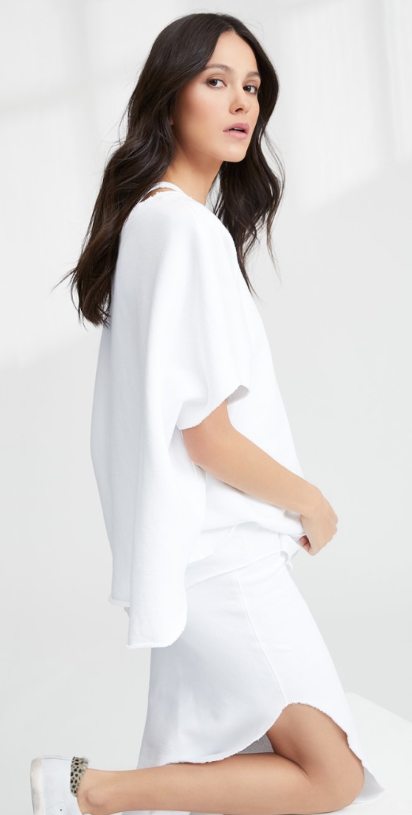 Tee Lab by Frank & Eileen Capelet - White Tops