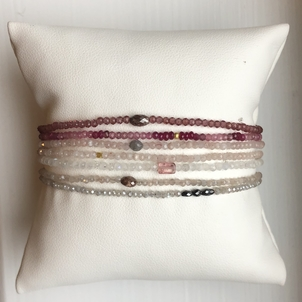 Margaret Solow Margaret Solow One of a Kind Bracelets Jewelry