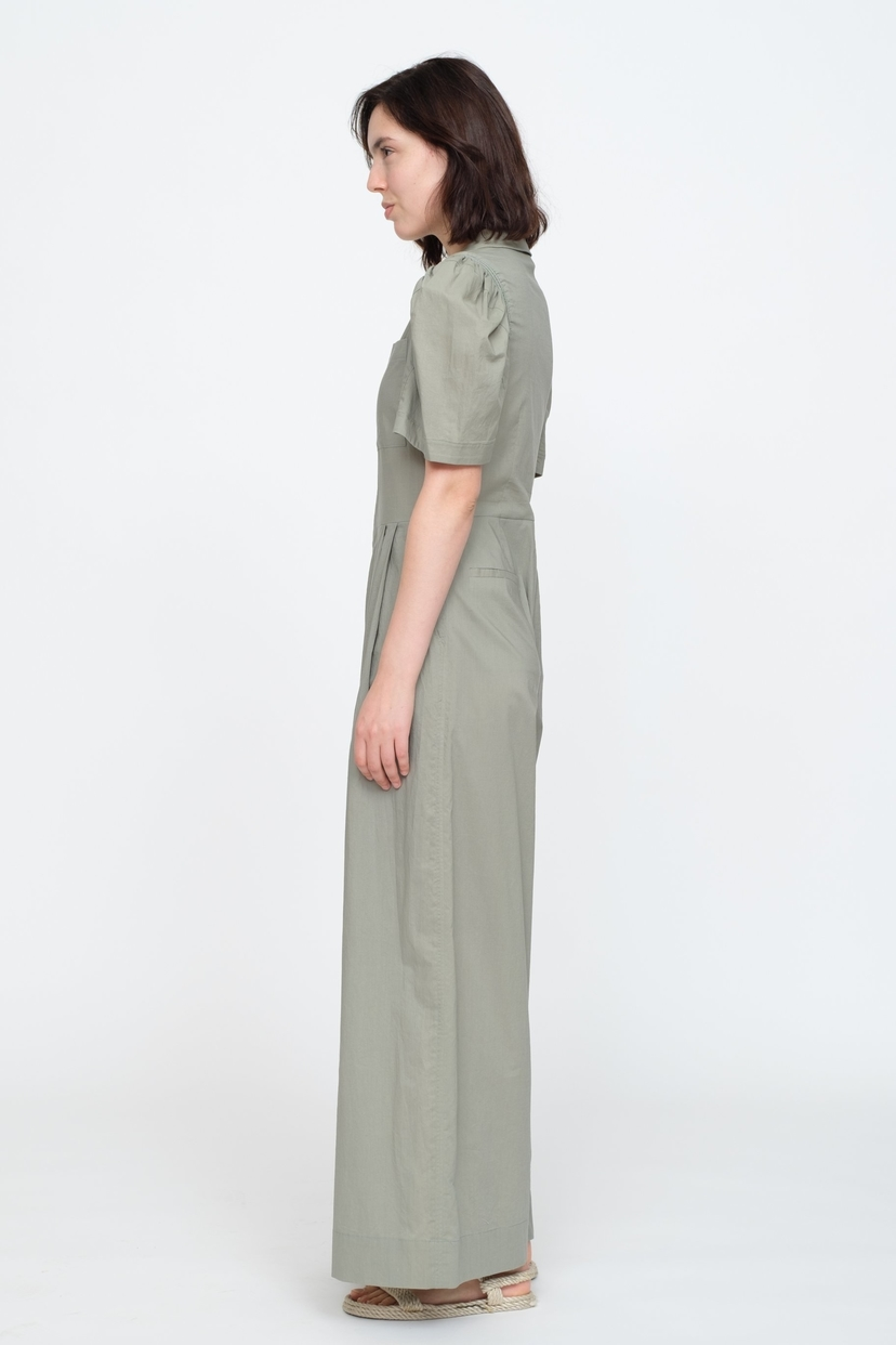 Sea Sienna Puff Slv Jumpsuit
