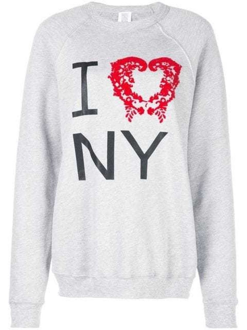 Rosie Assoulin Rosie Assoulin - I Love NY Sweater Outerwear