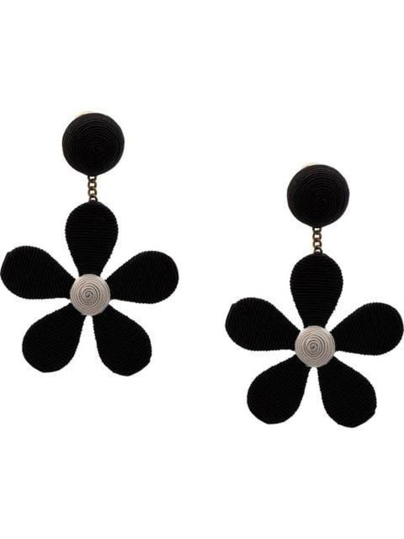 Rebecca De Ravenel Rebecca de Ravenel - Daisy Drop Earrings Jewelry