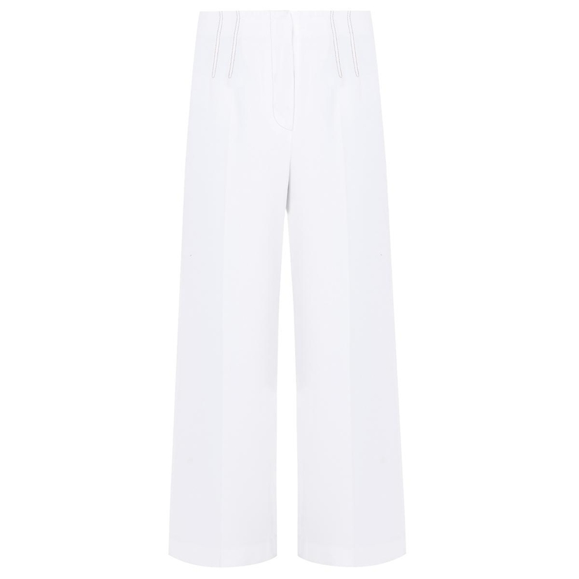 Veronica Beard Micah Culottes Pants