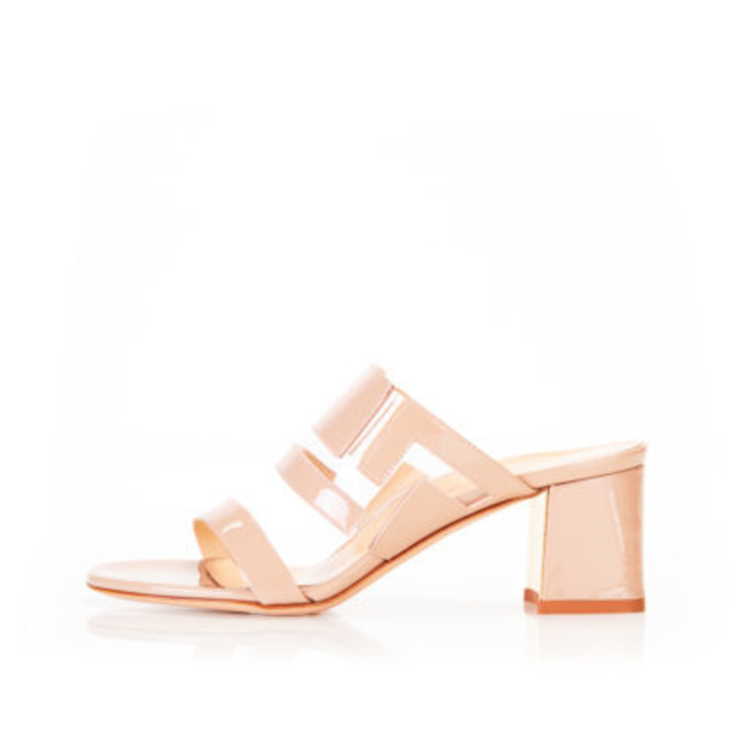 Marion Parke Bailey Sandal - Sand Shoes