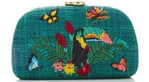 Serpui Mia Toucan Bag Bags